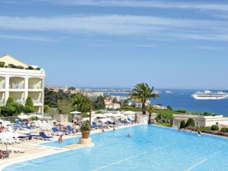 Résidence Cannes Villa Francia