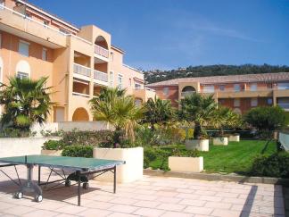 Résidence Lagrange Vacances Villa Barbara