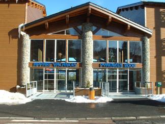 Résidence Appart Vacances Pyrénées 2000