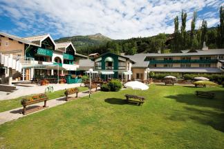 Club Les Alpes d'Azur