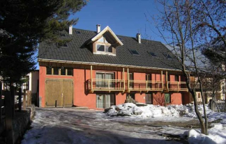 Appartements L'Alpe De Virgile