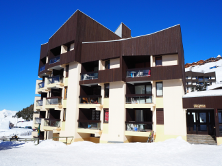 Appartements Coryles A