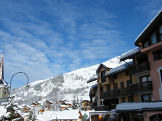 Appartements biolley