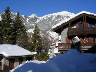 Appartements Hameau Des Rochers