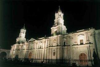 CIRCUIT PEROU - VOL + PENSION COMPLÈTE - Merveilles du Pérou