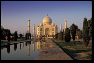 Circuit beauté du Rajasthan