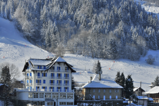 Village Club Le Chablais