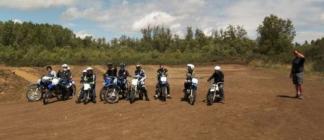 Moto, Quad et Futuroscope - Pâques / Vienne