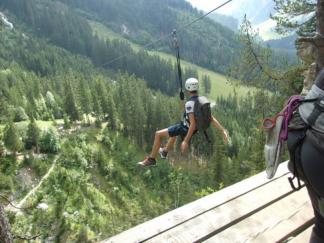 Loisirs et Montagne - Eté / Hautes-Alpes