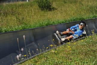 SEJOUR SPORTS EN ABONDANCE 13 jours - Haute-Savoie - 8/14 ans