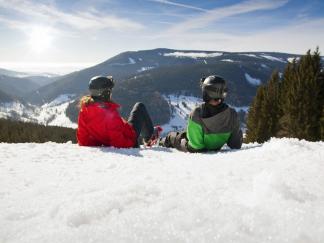 Ski, Fun & Sensations - Février / Savoie
