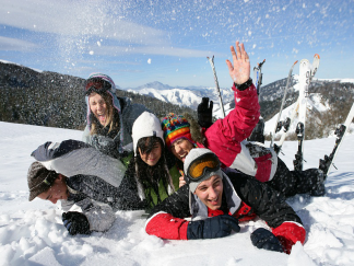 Ski, Surf & Sun - Février / Savoie